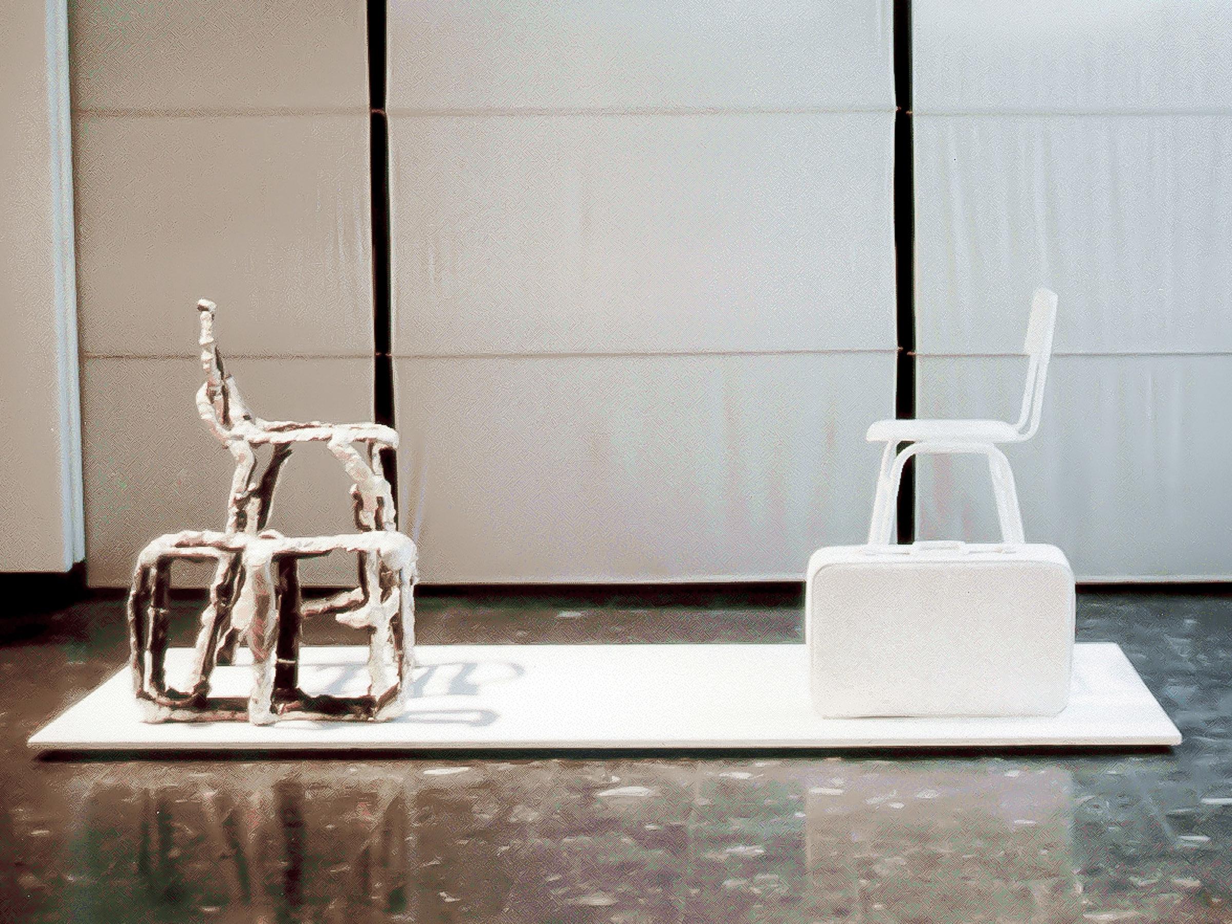 REALITÄT: multidisciplinary art by Dirk Rothe